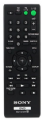 Genuine Sony Remote Control For DVPSR160 DVP-SR160